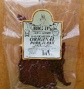 Pork Original Jerky